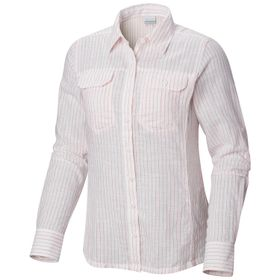 Camisa Camp Henry™ Long Sleeve