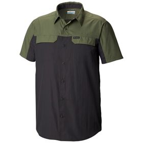 Camisa Silver Ridge 2.0™ Blocked S/S