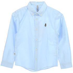 Camisa Oxford1