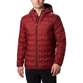 Parka Delta Ridge™ Down Hooded