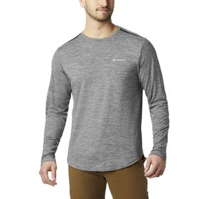 Polera Tech Trail™ II Long Sleeve Crew