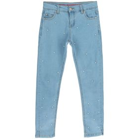 Jeans Pearls