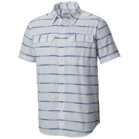 Camisa Silver Ridge™ 2.0 Multi Plaid S/S Shirt