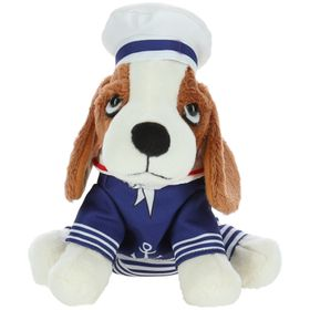 Peluche Hound 7P Sailor