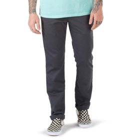 Pantalón Authentic Chino Stretch Asphalt