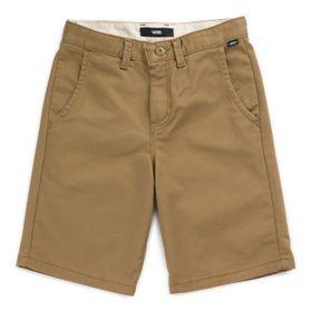 Short Boys Authentic Dirt