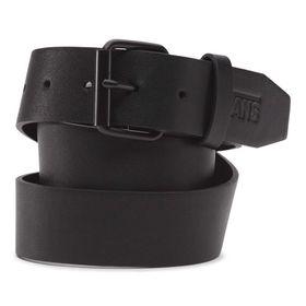 Cinturón Hunter II Pu Belt Black