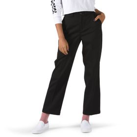 Pantalón Authentic Chino W Black