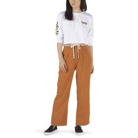 Pantalón Shoe Lace Pant Adobe