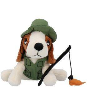 Peluche Hound 7P Fishdog