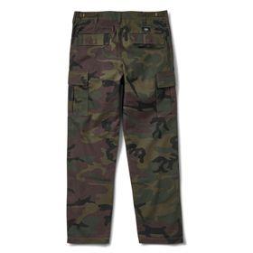 Pantalón Youth By Nailhead Cargo Boys (5 a 12 años) Os Woodland Camo