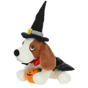 Peluche Hound 7P Witch