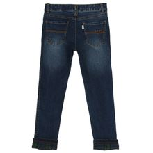 Jeans Cuadros