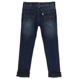 Jeans Cuadros
