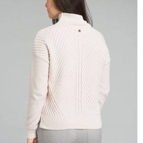 Sweater Mujer Sentiment