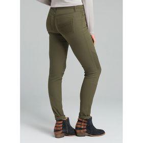 Pantalón Mujer Brenna Regular