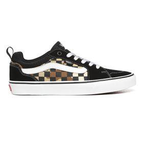 Zapatillas Filmore (Camo Check) Black/White