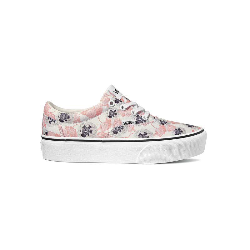Zapatillas-Doheny-Platform--California-Poppy--Multi-White