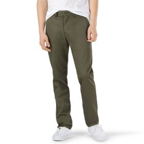 Pantalón Authentic Chino Stretch Grape Leaf