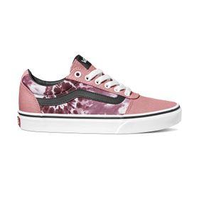 Zapatillas Ward (Tie Dye) Pink Icing/White