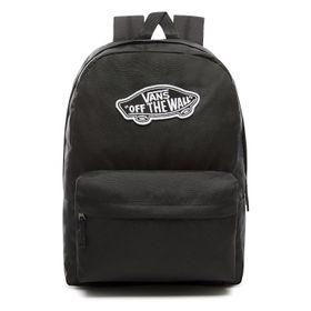 Mochila Realm Backpack Black