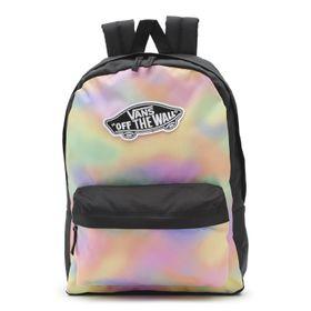 Mochila Realm Backpack Aura Wash-Black