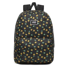 Mochila Realm Classic Backpack Polka Ditsy