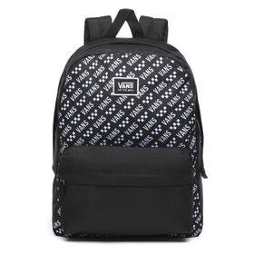 Mochila Realm Classic Backpack Black-Brand Striper