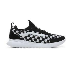 Zapatillas Cerus Rw (Checkerboard) Black/White