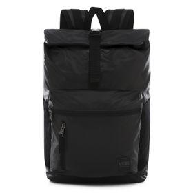 Mochila Roll It Backpack Black
