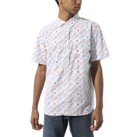 Camisa Dimension Ss White