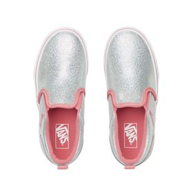 Zapatillas My Asher Youth (5 a 12 años) (Iridescent) Strawberry Pink
