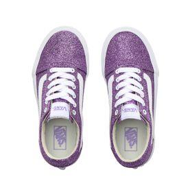 Zapatillas My Ward Youth (5 a 12 años) (Glitter) Fairy Wren/True White