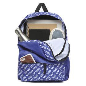 Mochila Street Sport Realm Backpack Royal Blue-Brand Striper