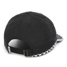 Jockey Check It Twice Hat Black-White
