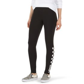 Pantalón Chalkboard Classic Legging Black