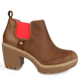 Zapato Mujer Megs