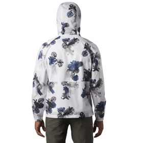Chaqueta Flash Forward™ Windbreaker Print