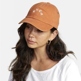 Jockey Mujer Staple Dad Hat