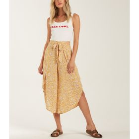 Pantalón Mujer Capri Skies Pant