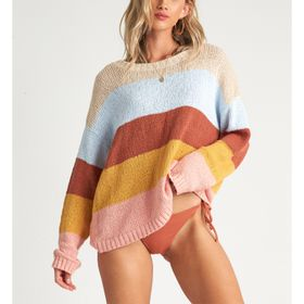 Sweater Mujer Lost Paradise