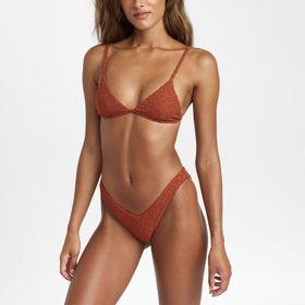 Bikini Calzón Mujer Wild French