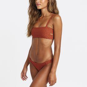 Bikini Sostén Mujer Wild Top
