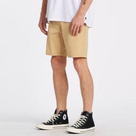 Short Hombre New Order Slub