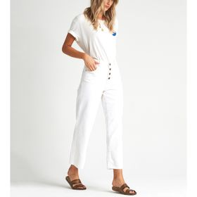 Jeans Mujer Salty Beach