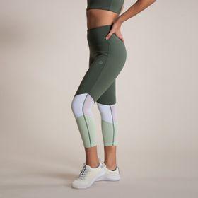 Calza Mujer Ankle Legg Ruca Hr
