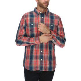 Camisa Hombre Foundation Western