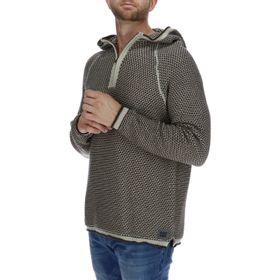 Sweater Hombre Origin Hooded