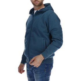 Polerón Hombre Foundation Washed Full Zip Sweatshirt