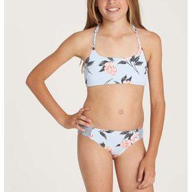 Bikini Niña Petal Daze Trilet